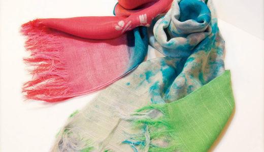 日本独自の伝統文化が息づく一級品 上質な絹の心地よさ感じて