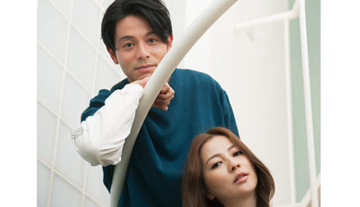 14年ぶりにリバイバル 吉沢悠×香里奈「ライフ・オン・ザ・ロングボード」