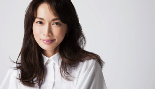 「ミストレス」長谷川京子 20歳差の恋をする医師役に挑む