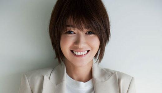 新ドラマで「緊急司令室長」 真木よう子、難役への挑戦で感じる成長