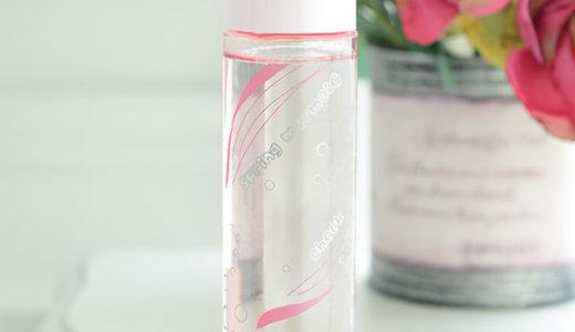 浸透力抜群の化粧水でしっとり体験 美容成分を贅沢に配合