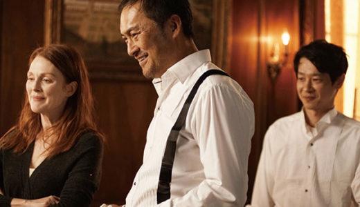 ヒューマンドラマに浸る秋 ターミネーターの続編も公開【11月公開映画】
