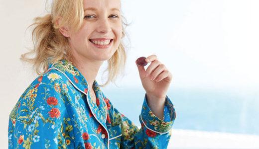 お泊まり女子会にぴったり♪ 着心地いい♪ 洋服感覚の日本製パジャマ