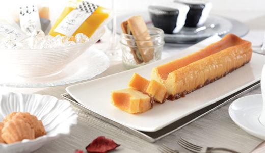 濃厚な味わいがクセになる スペイン産マンチェゴチーズのチーズケーキ