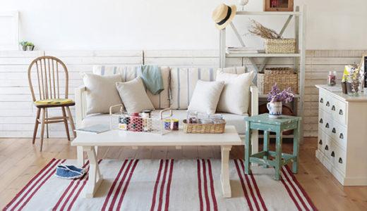 家具はレンタルする時代!お気に入りの家具で部屋をおしゃれに♪