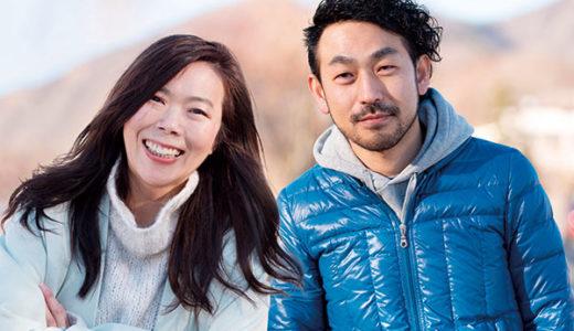 ホームページに使う写真をきれいに撮りたい デザイナー夫婦の出張撮影