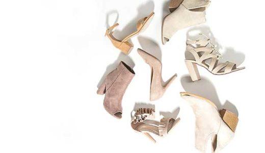 【イエベ・ブルベ】冬コーデは靴を上手に選んでマンネリ打破〜DIANAブランド編〜