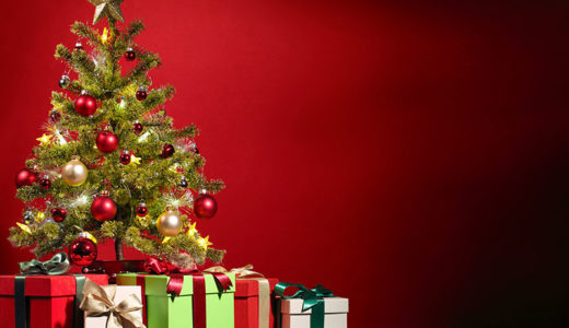 海外ドラマがお手本♡インドア派カップルのクリスマスの過ごし方