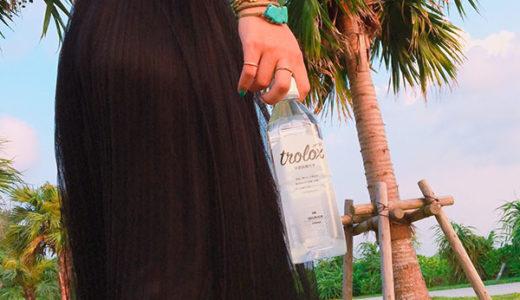 キレイな人は水を選んでいる!美容家に人気の「Trolox」知ってる?