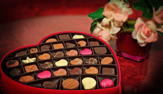 バレンタインは5人に1人が「何もしない派」!職場で廃止されるケースも