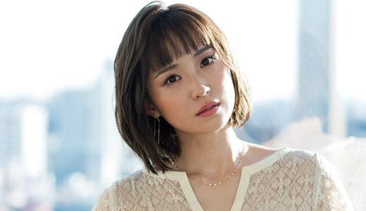 『星の大地に降る涙』ヒロイン笹本玲奈 母として考えた日本の未来