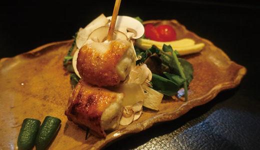 渋谷で味わう 隠れ家焼鳥店と高級食パンブームの最高峰