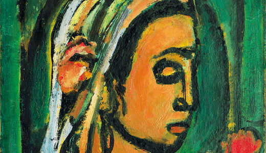ルオーやモネ、マティス 西洋の有名作品に触れる【アート展】