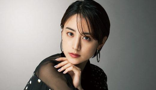 映画『糸』山本美月 がむしゃらに過ごした「平成」を振り返る