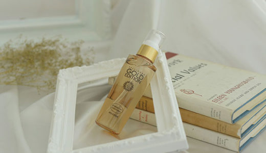 ヒアルロン酸よりも潤いが続く!髪にも肌にも使える保湿美容液