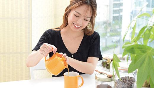 おうちで簡単に美味しいコーヒーが飲めるポット フィルターも必要なし!