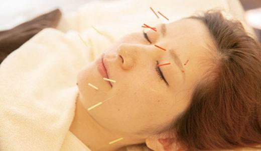 自律神経を整えたいなら美容鍼 小顔・たるみにも効果的