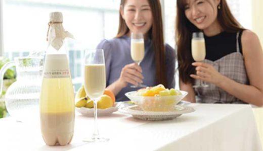 韓国気分を味わいたいなら生マッコリ♪ おすすめの飲み方もご紹介