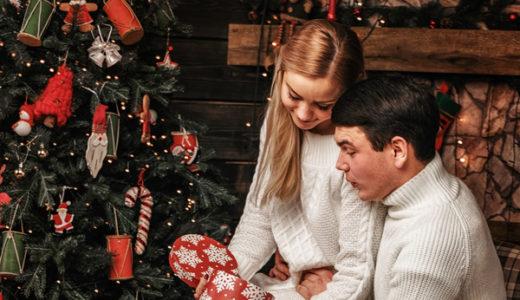クリスマスはおうちでまったりデート♡特別感のある1日にする方法
