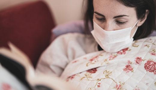 「マスクで体の変化やストレスがつらい」は共通の悩み マスクシンドロームって?