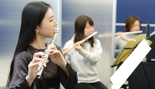 GWは音楽三昧♪ 楽器の貸し出しOKのスクールで集中レッスン