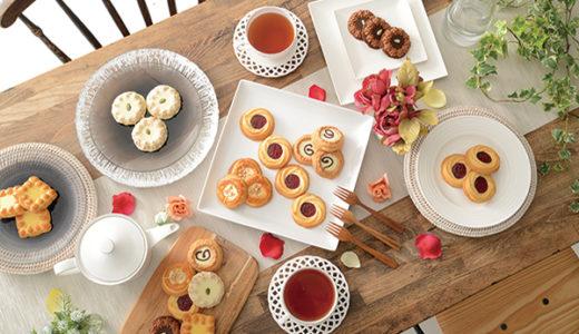 可愛すぎる「ロシアケーキ」に心癒される♪ 熟練菓子職人の手作りスイーツ