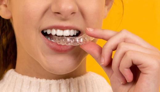 歯並び整えたら小顔になるって本当?マスク生活で歯列矯正する人増加中