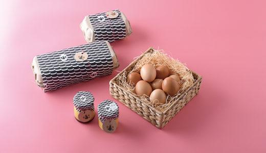 高級な卵のプレゼントは喜ばれる♪ 保存料・香料フリーのプリンセットも