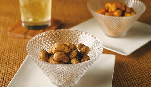 ダイエット中のおつまみにするならナッツ一択!お酒別おすすめナッツ6種